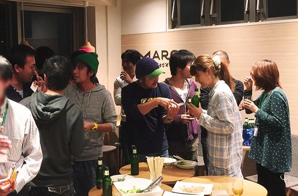 15会 いちごかい あかめ イベント 主催
