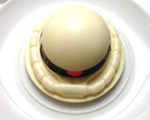 ダイエットにオススメ。ザクとうふ デザート仕様 type Dを食べてみた。