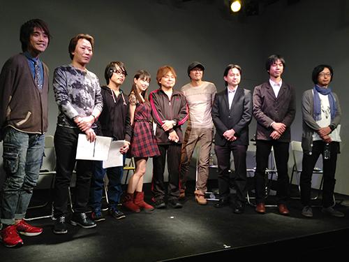 『ぼかりす発売記念公開生放送 ~VOCALOIDの現在』取材レポ