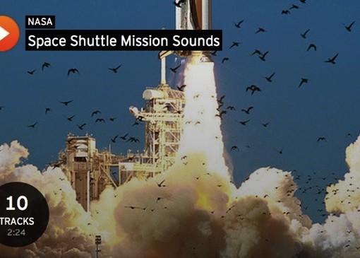 宇宙系フリー素材多数!NASAが公式のSoundCloudアカウント解説したよ!