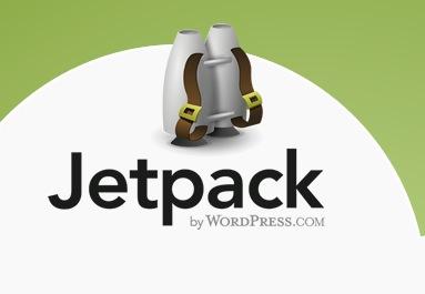 jetpack 通知設定