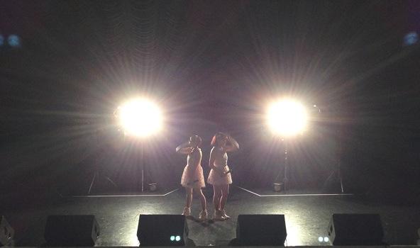 STARMARIE スタマリ 新メンバー のんちゃん しのはむ 写真