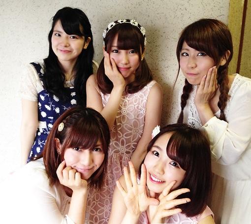 アイドル最前線!新生『STARMARIE』新メンバーの発表の瞬間を見てきました!