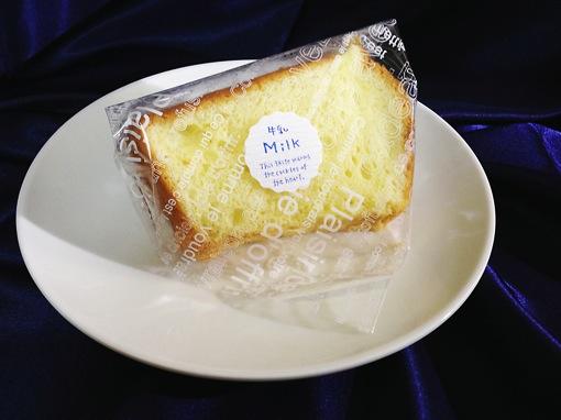 アンのシフォン ミルク 牛乳味