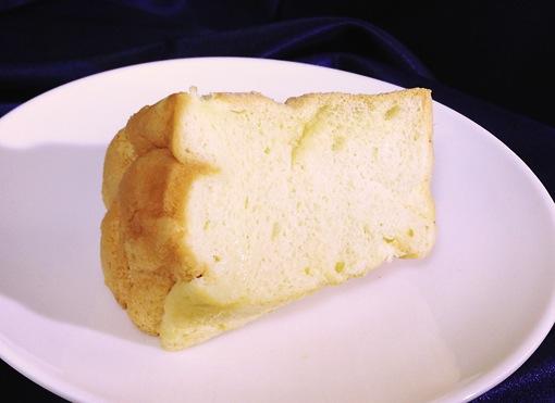 アンのシフォン ケーキ オリーブオイル 感想 オススメ