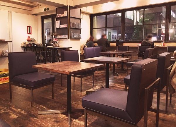 cafe pause 池袋東口 オススメカフェ