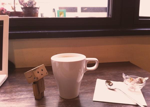cafe pause 池袋