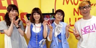 Charisma.comに日高央がゾクゾク?!MUSICにゅっと。#149【PR】