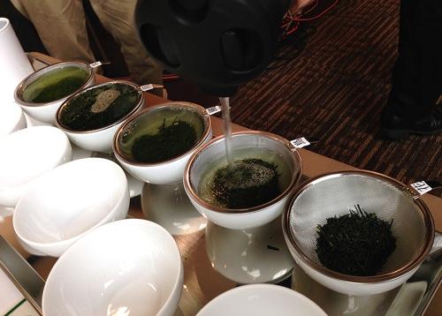合組とは 綾鷹 茶師 煎茶道