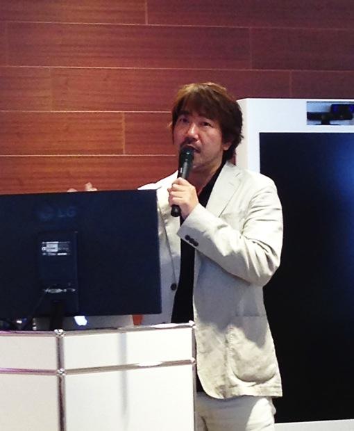 ケイズデザインラボ 原雄司 3D
