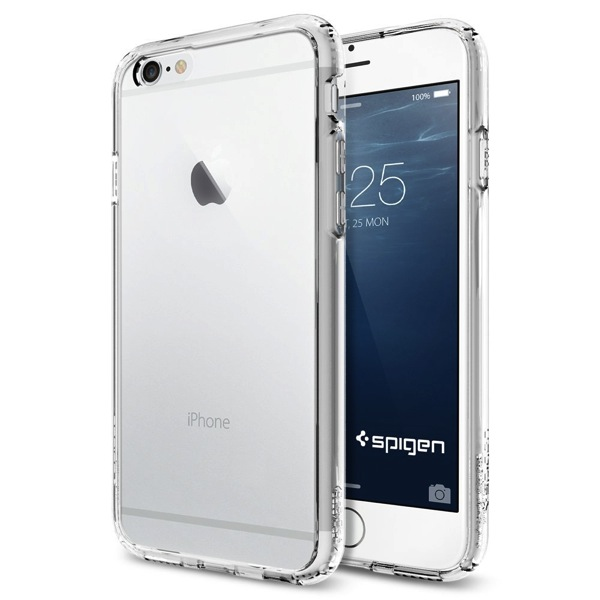 iPhone6Plus Spigen プラス アイフォン