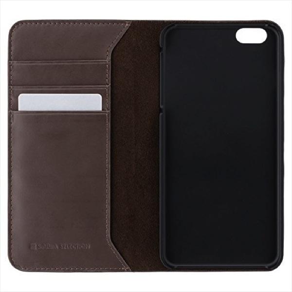 iPhone6plus ケース 財布 カード