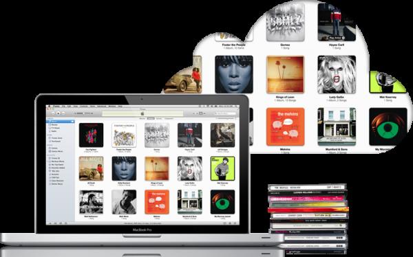 iTunes10.5.1がリリース。やっとのこさi Tunes Matchへ正式対応。