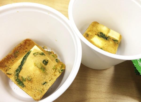 アマノフーズ 味噌汁 とうふ