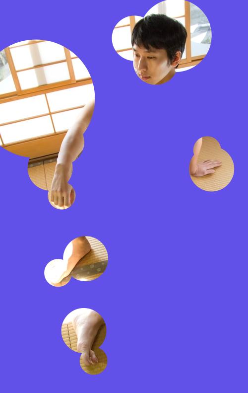 水玉画像とは クリヌイター