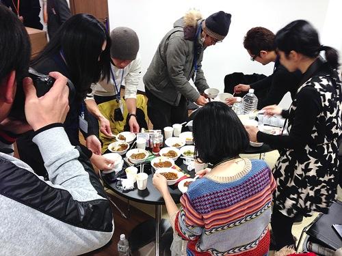ニッポンセレクト.com ブロガーイベント