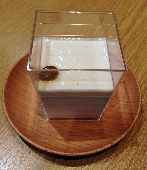 楽天カフェ 東京ブランコ ホワイトコーヒー ブランマンジェ