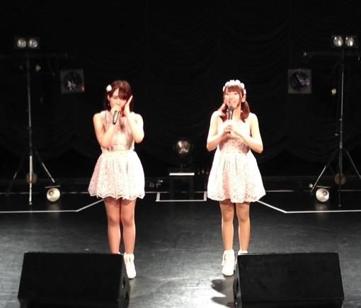 スタマリ ライブ 会場 イベント セトリ
