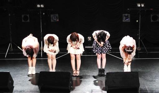 スタマリ 新メンバー お披露目ライブ