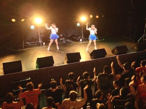 スタマリ 2名 ライブ 会場
