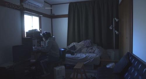 東京倉庫 テラスハウス 動画