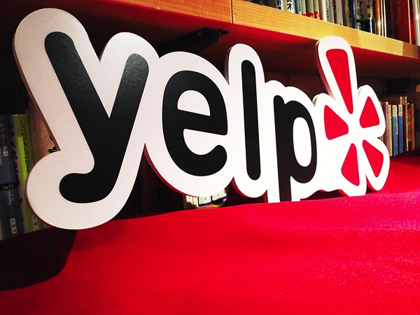 yelp 日本 使い方