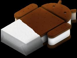 Android 4.0 Ice Cream Sandwichの新機能一覧の解説