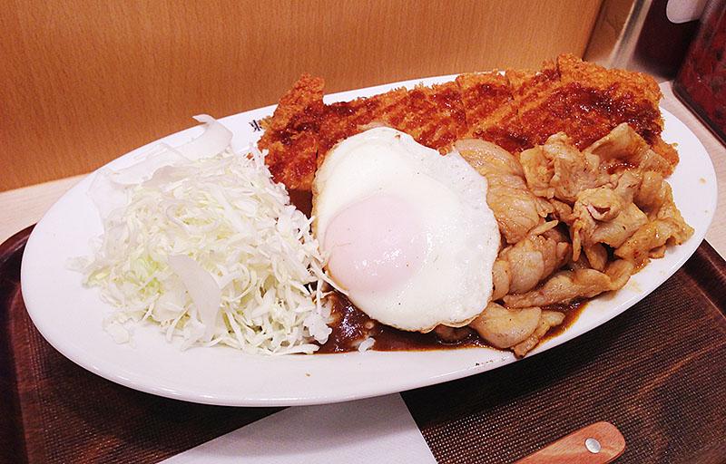 【新規オープン】東京スタミナカレー365@秋葉原に行ってきた!