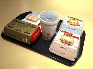 マクドナルド『アメリカンファンキーBBQ』食べてきた! #マック試食会