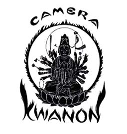 Canonの日本語表記は『キヤノン』が正しい。