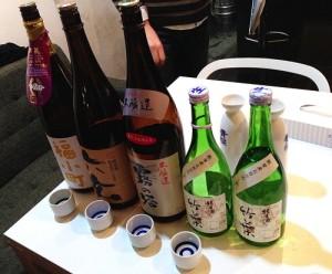 SAKELIFE presents 利き日本酒大会に行ってきました。
